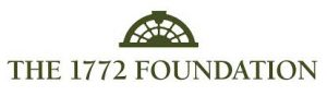 1772 Foundation Logo