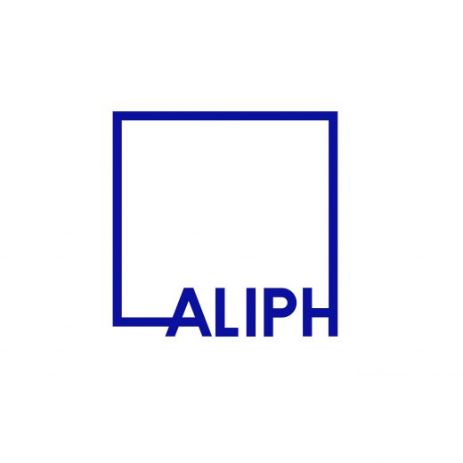 Aliph logo for partnership projects