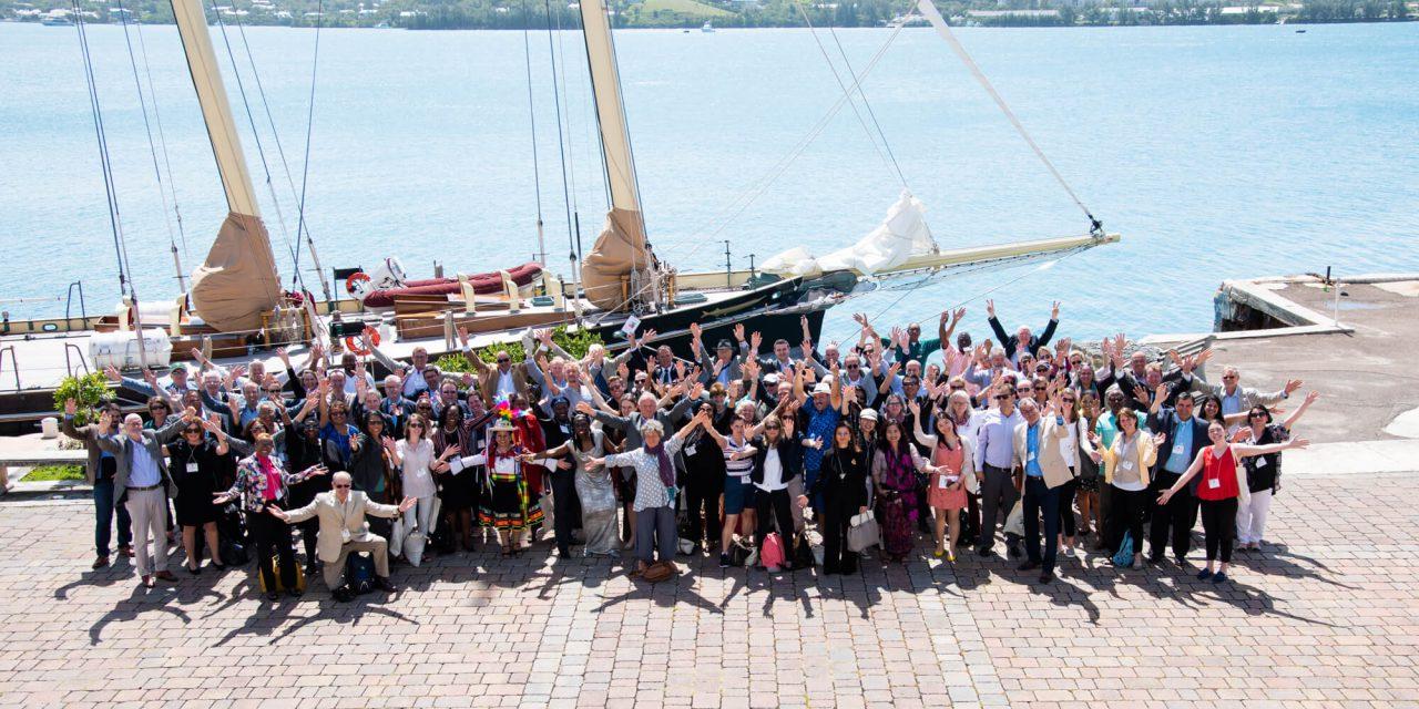 INTO heritage Conference Bermuda 2019