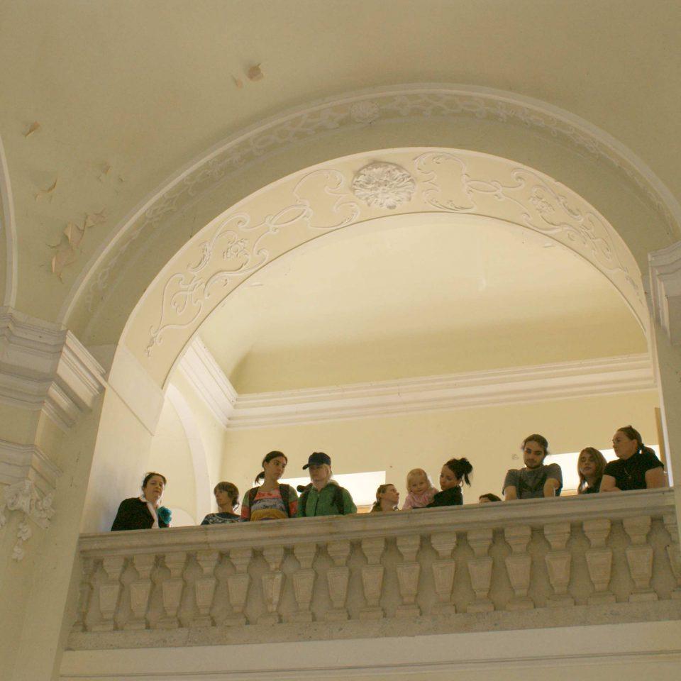 National Trust for Slovakia