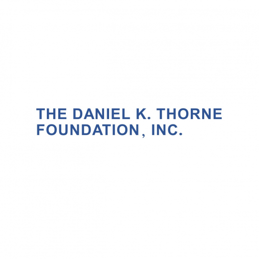 Daniel K Thorne Foundation for partnership projects