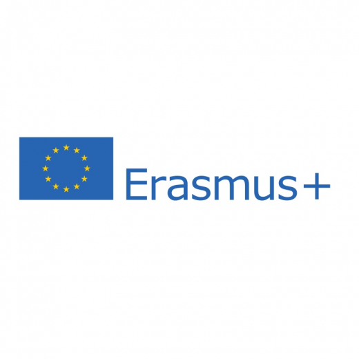 Erasmus+ logo for partnership projects