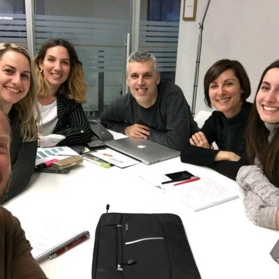 Heritage New Zealand exchange expertise with Fondo Ambiente Italiano