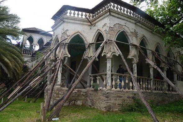 Bickenbach Country House Bolivia