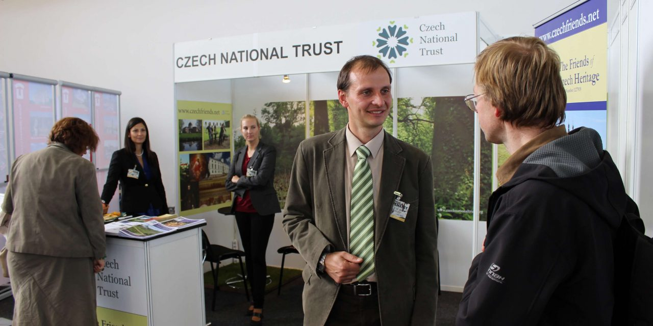 Czech National Trust for Resource Hub