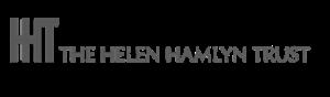 Helen Hamlyn Trust Logo
