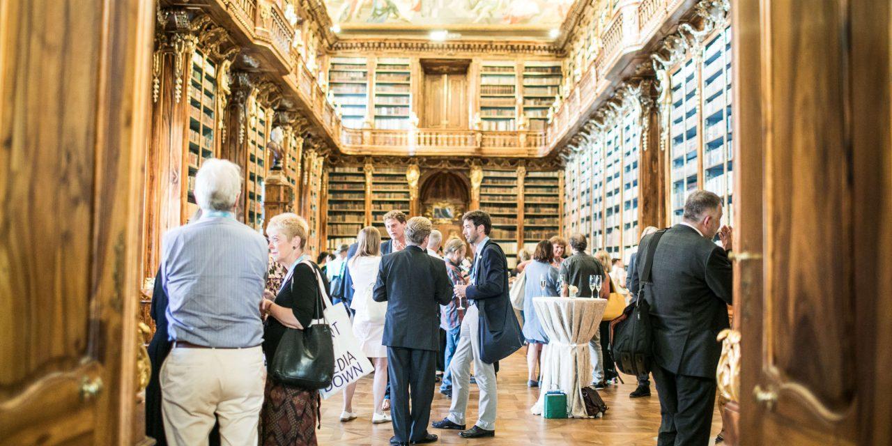 International experts advise Czech National Trust in Prague