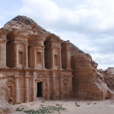Petra National Trust heritage monument